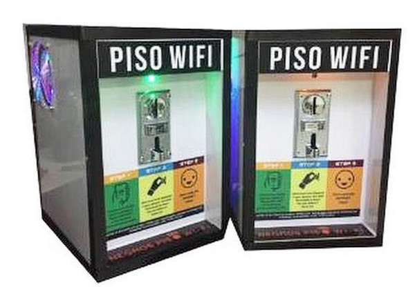 How to Start a Piso WiFi Vending Machine Business