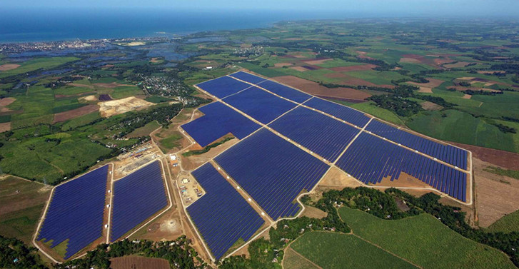 Top 10 Biggest Solar Power Plants in the Philippines as of 2021