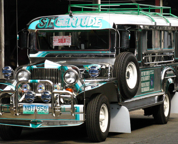 Lists of Jeepney Makers, Builders, and Manufacturers