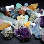 Lists of Gemstones and Non-Metallic Minerals Found in the Philippines
