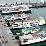 Ten Busiest Philippine Ports in Terms of Passenger Movement