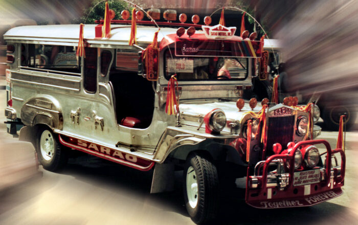 How much a Philippine-made brand new Jeepney costs as of 2021?