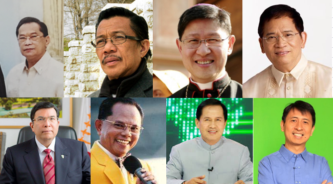 Top Ten Richest and Most Powerful Religious Leaders in the Philippines