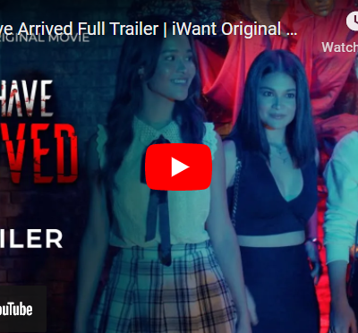 You Have Arrived Full Movie (2019)