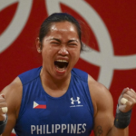 Hidilyn Diaz Olympic Gold: Who makes more money?
