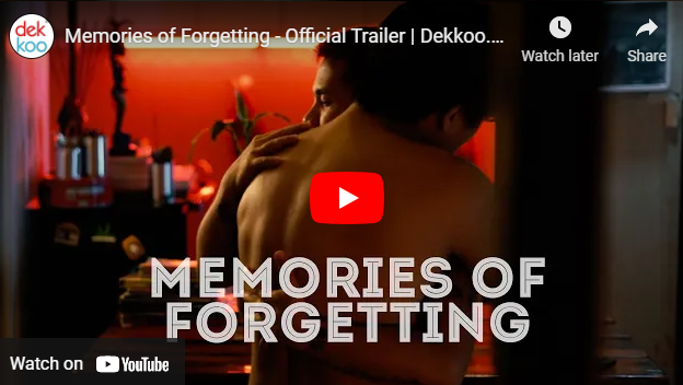 Memories of Forgetting Full Movie (2021)