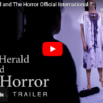 The Herald and the Horror Full Movie (2021)