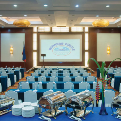 Top 10 Best Reception and Event Centers in Cebu