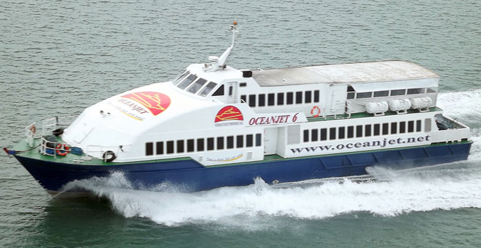 Top 10 Biggest Passenger and RoRo Shipping Companies in the Philippines