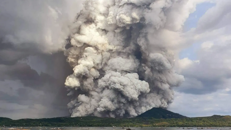 Lists of the Most Dangerous and Active Volcanoes in the Philippines