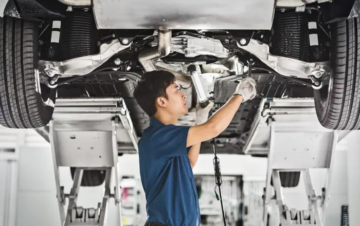 Lists of Some of the Best Auto Repair Shops in Metro Manila
