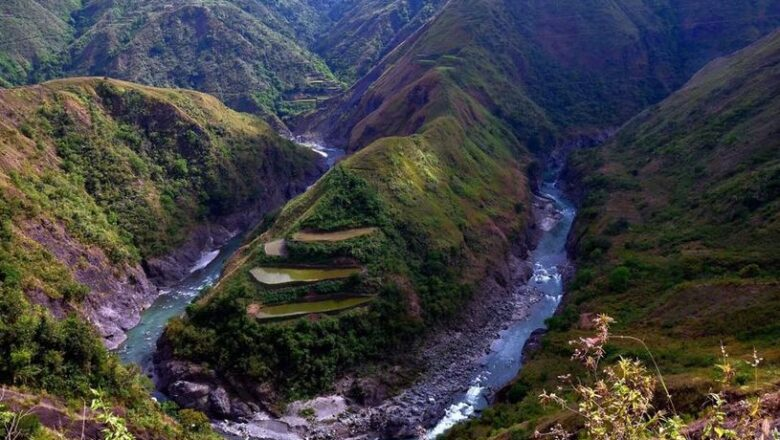Top 10 Longest and Largest Rivers in the Philippines