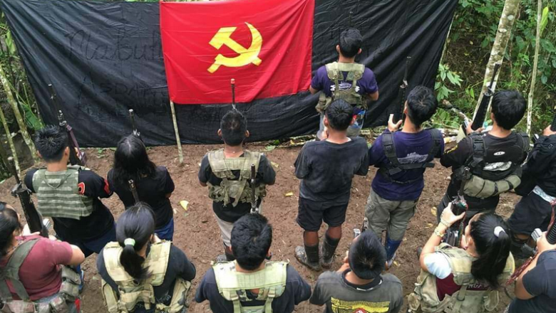 Here's how the government can totally eradicate the New People's Army