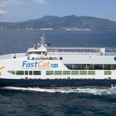 My Bad and Good Experience: Batangas to Bacolod Cheap RoRo Travel
