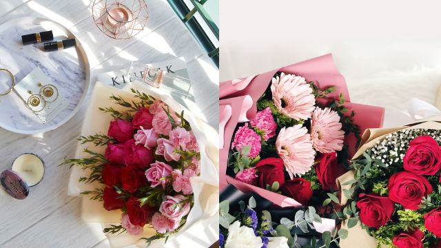 Lists of Flower Shops in the Philippines that Delivers