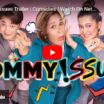 Mommy Issues Full Movie (2021)