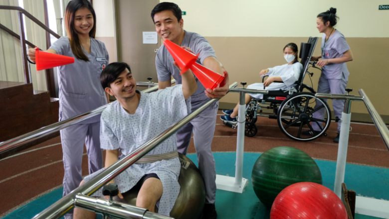 Top 10 Best Physical Therapy Clinics in Metro Manila