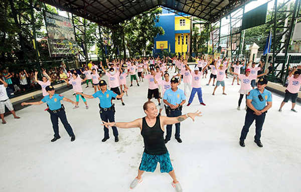 Lists of Rehabilitation Centers in the Philippines